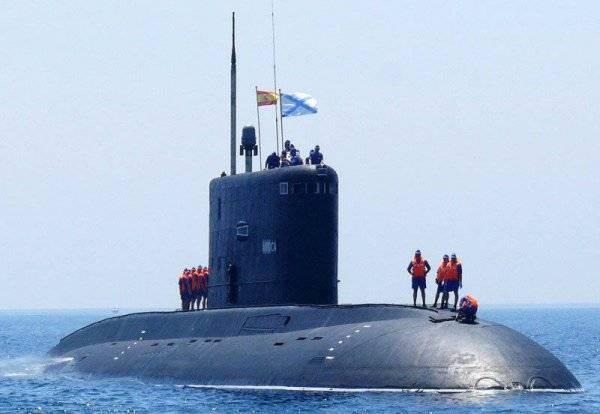 «Черная дыра», которую больше всего боится НАТО
