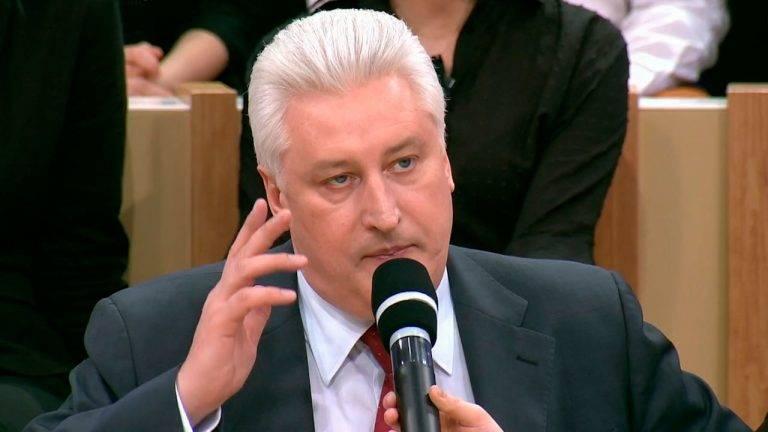 Коротченко о
