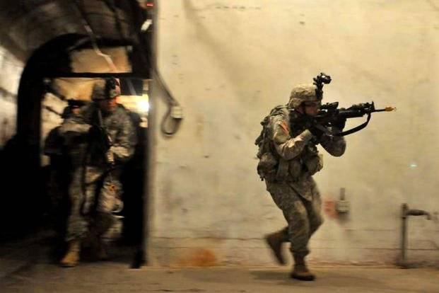 США потратят полмиллиарда долларов на подземную войну