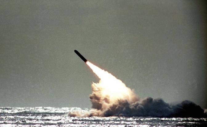 Пентагон готовит «Трайдент-2» к превентивному удару по России