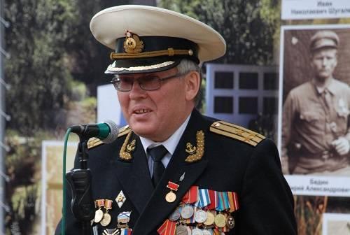 «Смертоносный монстр»: Дандыкин о возможных планах РФ создать Царь-торпеду