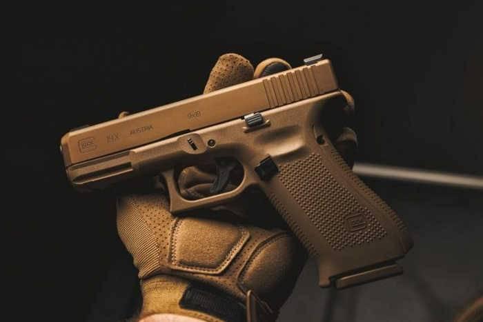 Продажи нового Glock 19X превзошли ожидания: 100 тысяч единиц за 180 дней