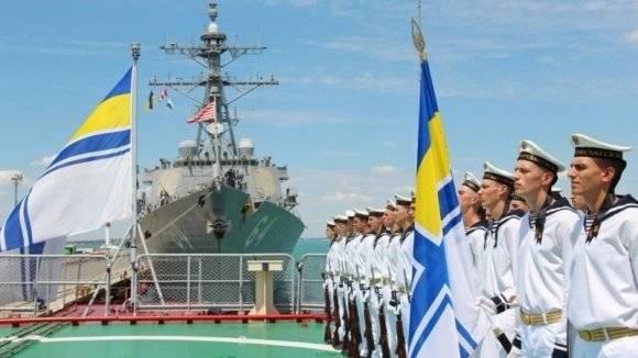 Атака на порты Украины – провокация Киева ради «оружия не первой свежести»