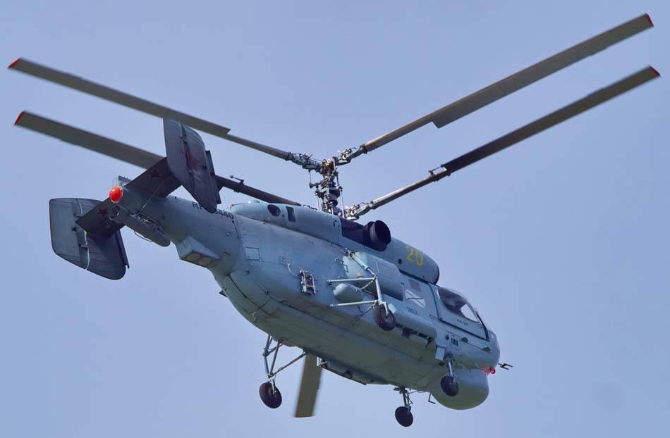 Битва с джихадистами в провинции Даръа: САА подключили Ка-28 из состава ВМФ