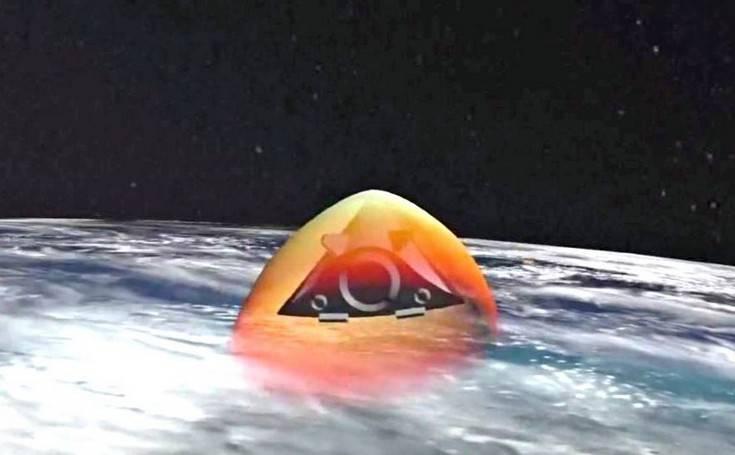 Ракета «Авангард» получит жаропрочный титановый корпус