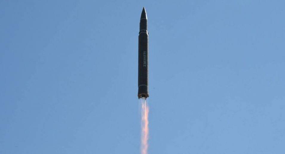 Баллистической ракетой по военной базе СА: удар повстанцев достиг цели