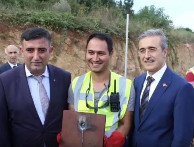 В Турции продемонстрировали новую систему лазерного оружия