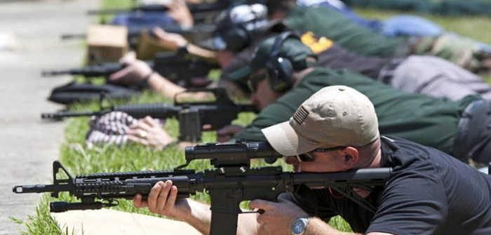 AR-15 – это не оружие войны. Несколько фактов об известной винтовке