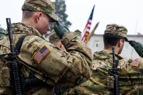 Резкая активизация: почему выросло количество специальных операций США?