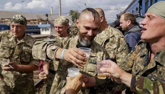 «Новые украинские аватары»: одна неделя из жизни солдата ВСУ