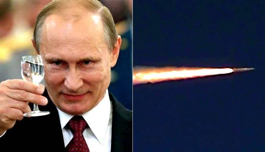 Путин начал зачистку предателей – виновные по «Кинжалу» уже наказаны