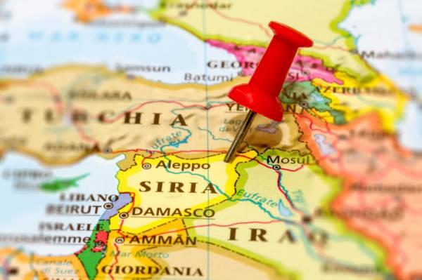 Американский гамбит: Анкара и Вашингтон решили раскроить Сирию