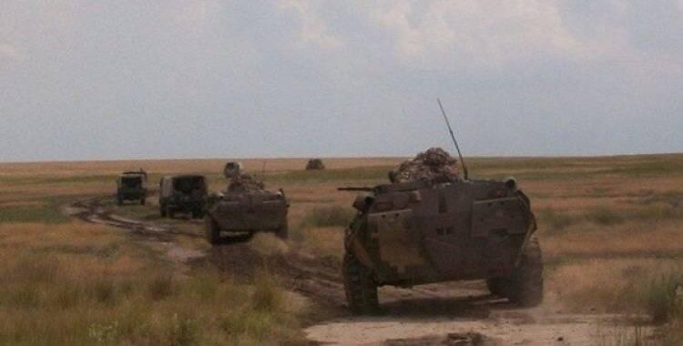 ВСУ выстроили технику в боевом порядке: ополчение ждут атаки под Луганском