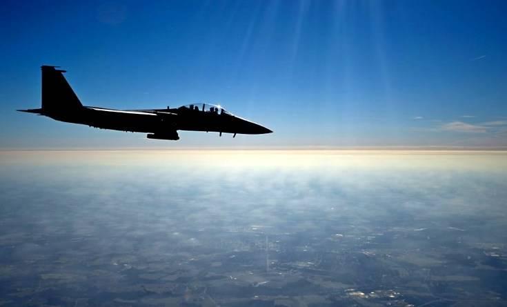 Коалиция США отбомбилась по мирным сирийцам: есть жертвы