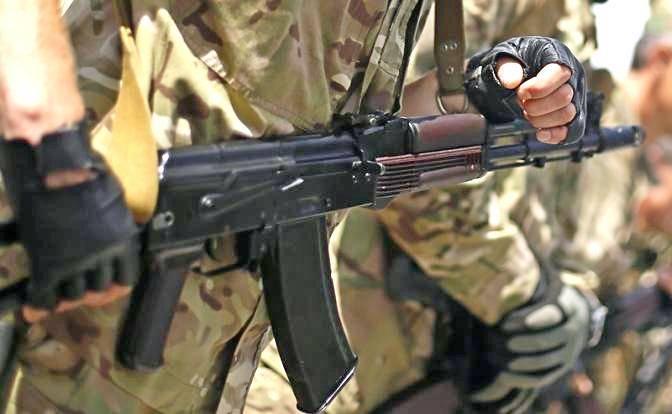 США скупают оружие на Украине для врагов России