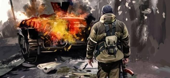 ВСУ несут потери под Марьинкой и готовят мощную атаку на Светлодарской дуге