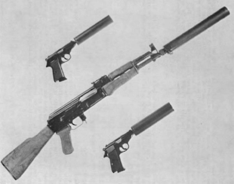 Почему американский спецназ во Вьетнаме предпочитал Калашников