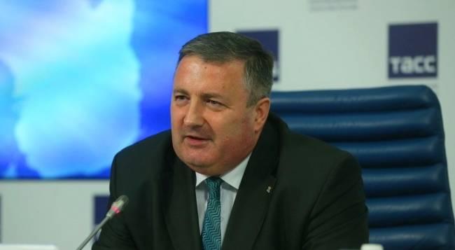 Перенджиев: конфликт на Украине может принять совершенно иные формы