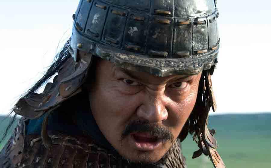 защитите свои прикольное фото монголов помощью этой