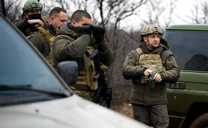 Украина на грани войны » Военные материалы